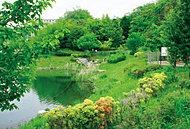 あさぎ里山公園 約110m(徒歩2分)