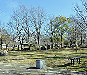 北柏ふるさと公園 約1,820m(徒歩23分)