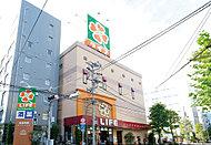 ライフ神田和泉町店 約40m(徒歩1分)