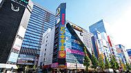 ドン・キホーテ秋葉原店 約1,030m(徒歩13分)