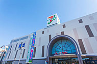 イトーヨーカド―葛西店(葛西リバーサイドモール) 約700m(徒歩9分)