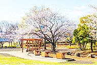 富士公園 少年キャンプ場 約500m(徒歩7分)