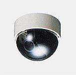 エントランス、駐車場などの共用部分に防犯カメラを設置し犯罪抑止力を高めています。