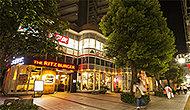所沢ファルマン通り商店街 約10m(徒歩1分)