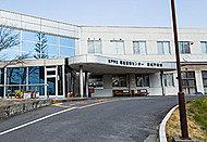 市立東松戸病院 約1850m(徒歩24分)