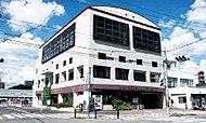 高蔵寺ふれあいセンター(約150m/徒歩2分)