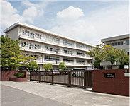 安城市立二本木小学校/約810m(徒歩11分)