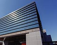 上尾市役所 約900m(徒歩12分)
