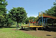 和田堀公園〈ワンパク広場〉 約780m(徒歩10分)
