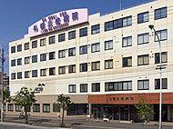 札幌北楡病院 約950m(徒歩12分)