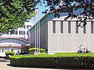 関東中央病院 約730m(徒歩10分)