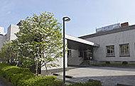 日本銀行横浜支店 約240m(徒歩3分)