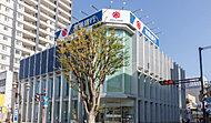 常陽銀行福島支店 約300m(徒歩4分)