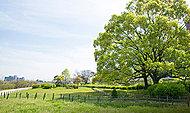 武庫川公園 約290m(徒歩4分)