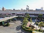 近鉄大阪線「近鉄八尾」駅(徒歩7分・約510m)