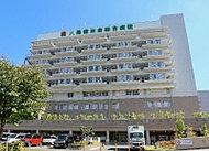 八尾徳洲会総合病院 約1,170m(徒歩15分)