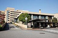 宝塚市立病院 約2,790m(徒歩35分)