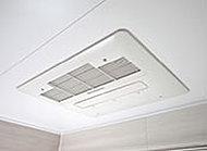 ミストサウナ機能はもちろんのこと換気・防カビ・予備暖房・衣類乾燥など多彩に使える浴室暖房乾燥機です。