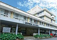 NTT西日本松山病院 約431m(徒歩6分)