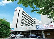 松山赤十字病院 約1,041m(徒歩14分)