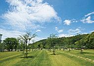 城山公園 約1,110m(徒歩14分)