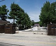 宮城教育大学附属幼稚園・小学校・中学校 約360m(徒歩5分)※2