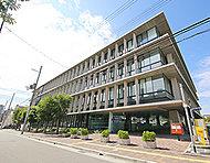 須磨区役所 約260m(徒歩4分)