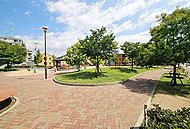 戸崎通公園 約250m(徒歩4分)