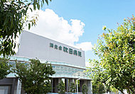 済生会吹田病院 約1,190m(自転車5分)