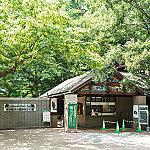 井の頭自然文化園本園 約700m(徒歩9分)