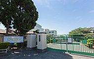 神戸市立歌敷山中学校 約1,580m(徒歩20分)