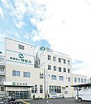名取病院 約780m(徒歩10分)