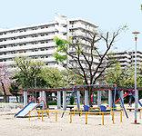南姫島公園 約340m(徒歩5分)