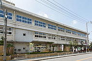 大阪市立小松小学校 約160m(徒歩2分)