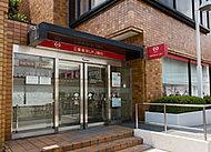 三菱UFJ銀行上新庄支店 約960m(徒歩12分)