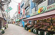 川島商店街 約480m(徒歩6分)
