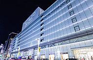 松屋銀座本店 約2,220m