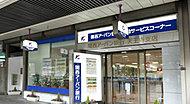 関西アーバン銀行天王寺支店 約110m(徒歩2分)