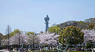 天王寺公園 約310m(徒歩4分)