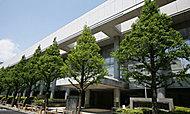 社会保険中央総合病院 約520m(徒歩7分)