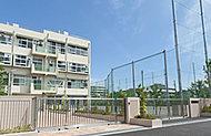 志村第二中学校 約120m(徒歩2分)