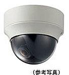 共用部10ヶ所に防犯カメラを設置。※9台はレンタルとなり、費用等は管理費に含まれます。