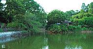 碑文谷公園 約760m(徒歩10分)