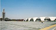 駒沢オリンピック公園 約2,600m(徒歩33分)