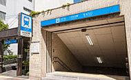 地下鉄鶴舞線「いりなか」駅 約1,160m(徒歩15分)