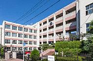 名古屋市立陽明小学校 約600m(徒歩8分)