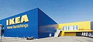 IKEA福岡新宮 約8,130m(車13分)