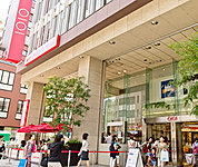 丸井吉祥寺店 S 約1,750m(徒歩22分) N 約1,660m(徒歩21分)