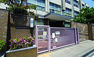 大阪市立三津屋小学校 約440m(徒歩6分)