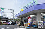 ウェルパーク三鷹牟礼店 約350m(徒歩5分)